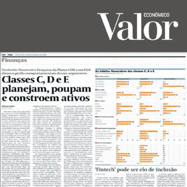 ECONÔMICO VALOR