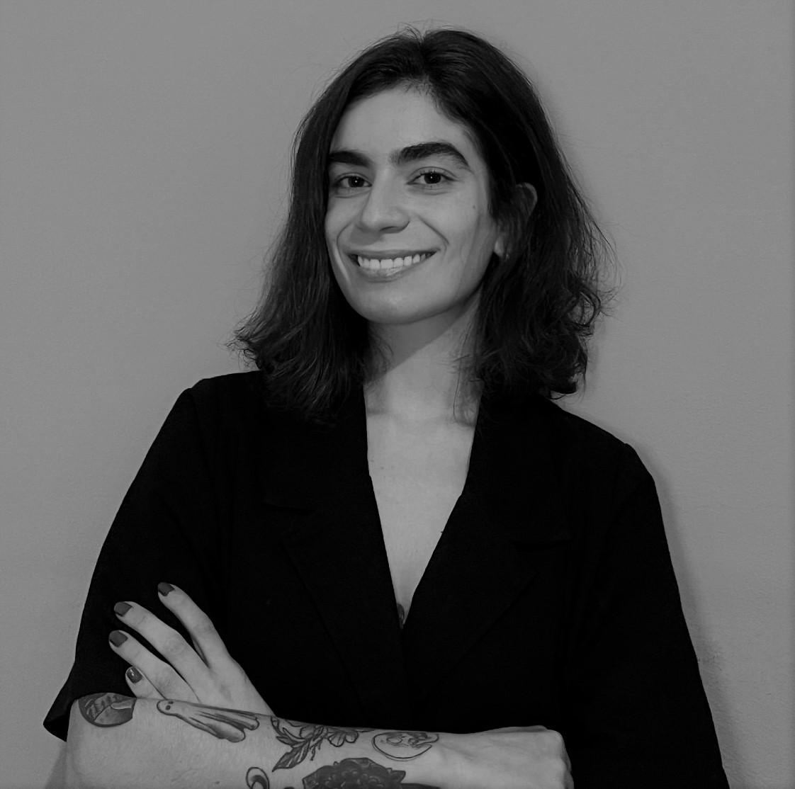 Vitoria Ortega
